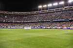 Vicente Calderón Stadium is seen during the La Liga match between Atletico de Madrid and RCD Espanyol on 03 November 2016 in Madrid, Spain. Photo by Diego Gonzalez Souto / Power Sport Images
