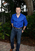 John Driscoll - Y&R - G/L -  Actors from Y&R, General Hospital and Days donated their time to Southwest Florida 16th Annual SOAPFEST - a celebrity weekend May 22 thru May 25, 2015 benefitting the Arts for Kids and children with special needs and ITC - Island Theatre Co. as it presented A Night of Stars on May 23 , 2015 at Bistro Soleil, Marco Island, Florida. (Photos by Sue Coflin/Max Photos)