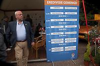 7-6-09, Amersfoort, Tennis, playoffs competitie, Leimonias kampioen