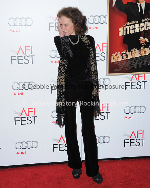 Karen Black at The AFI FEST 2012 Hitchcock Gala Screening held at The Grauman's Chinese Theatre in Hollywood, California on November 01,2012                                                                               © 2012 Hollywood Press Agency