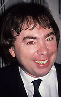 Andrew Lloyd Webber 1988 Photo by Adam Scull-PHOTOlink.net