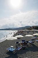 Beachside Albissola, Bagni Pescetto