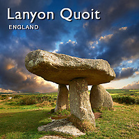 Images of Lanyon Megalithic Quoit Dolmen | Pictures & Photos |