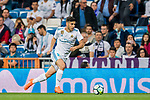 Marco Asensio Willemsen of Real Madrid in action during the La Liga 2017-18 match between Real Madrid and Athletic Club Bilbao at Estadio Santiago Bernabeu on April 18 2018 in Madrid, Spain. Photo by Diego Souto / Power Sport Images