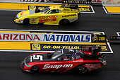 24-26 February 2017, Chandler, Arizona, USA, Cruz Pedregon, Snap-On, Toyota, Camry, Funny Car © 2017, Jason Zindroski