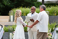 Wedding - Brenda and Steve