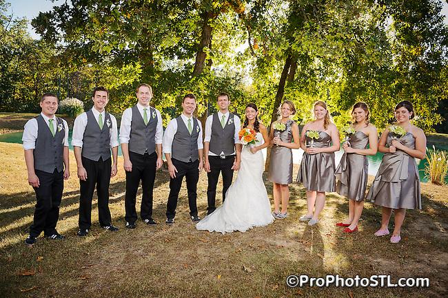D&L wedding - edited images