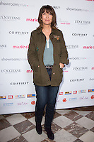TINA KIEFFER - CONFERENCE DE PRESSE 'LA FLAMME MARIE-CLAIRE' 2016