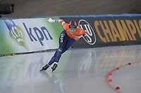 SPEED SKATING: COLLALBO: Arena Ritten, 13-01-2019, ISU European Speed Skating Championships, ©photo Martin de Jong