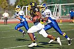 Game Play: Mountain View High School Football
