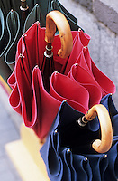 Europe/France/Auvergne/15/Cantal/Aurillac: Parapluies d'Aurillac chez Piganiol 228 rue des Forgerons