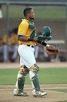 Reynaldo Mateo - 2012 AZL Athletics (Bill Mitchell)