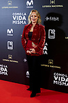Flavia Hohenlohe attends to 'Como la Vida Misma' film premiere during the 'Madrid Premiere Week' at Callao City Lights cinema in Madrid, Spain. November 12, 2018. (ALTERPHOTOS/A. Perez Meca)