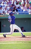 Kansas City Royals ST 1992