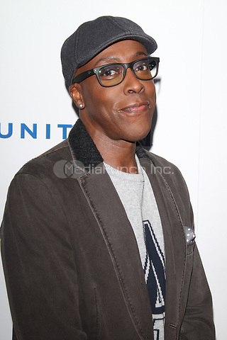 LOS ANGELES, CA - DECEMBER 2: Arsenio Hall pictured at the 2015 Ebony Power 100 Gala in Los Angeles, California on December 2, 2015. Credit: mpi21/MediaPunch