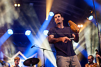"""The Cat Empire at """"Summer Series at Somerset House"""""""