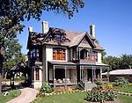 The Allyn Mansion Inn.511 East Walworth Ave.Delavan, WI