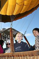 20120510 May 10 Hot Air Balloon Cairns