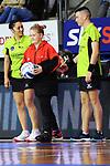 Tactix player  during their ANZ Championship Netball game Tactix v Pulse. Trafalgar Centre, Nelson, New Zealand. Sunday 4 July 2021. ©Copyright Photo: Trina Brereton / www.shuttersport.co.nz