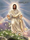 Dona Gelsinger, EASTER RELIGIOUS, OSTERN RELIGIÖS, PASCUA RELIGIOSA, paintings+++++,USGE2110,#er#, EVERYDAY ,Jesus
