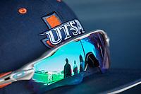 SAN ANTONIO, TX - FEBRUARY 14, 2020: The Quinnipiac University Bobcats fall to the University of Texas at San Antonio Roadrunners 2-0 at Roadrunner Field (Photo by Jeff Huehn).