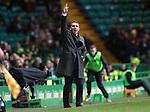 Celtic v St Johnstone…25.01.17     SPFL    Celtic Park<br />Celtic manager Brendan Rogers<br />Picture by Graeme Hart.<br />Copyright Perthshire Picture Agency<br />Tel: 01738 623350  Mobile: 07990 594431