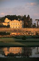 Europe/France/Aquitaine/33/Gironde/Pauillac: château Lafite (AOC Pauillac) [Non destiné à un usage publicitaire - Not intended for an advertising use]