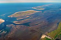 Von Nessmersiel zur Insel Baltrum durch das Wattenmeer: EUROPA, DEUTSCHLAND, NIEDERSACHSEN, (GERMANY), 09.09.2004: Von Nessmersiel zur Insel Baltrum durch das Wattenmeer