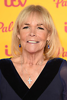 Linda Robson<br /> arriving for the ITV Palooza at the Royal Festival Hall London<br /> <br /> ©Ash Knotek  D3444  16/10/2018