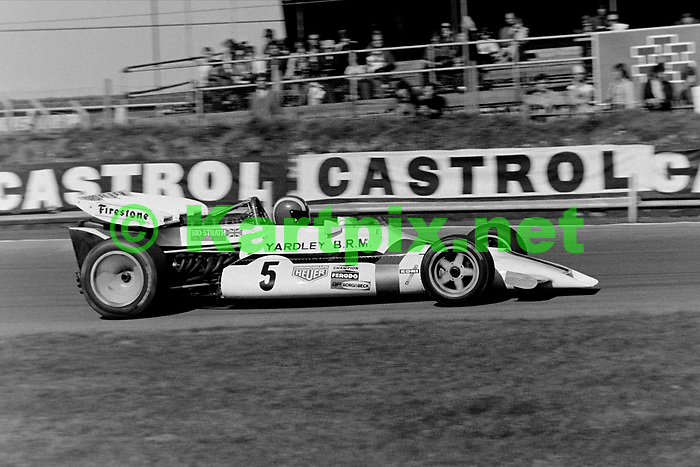 Jo Siffert at the Rothmans World Championship Victory Race in 1971, the Swiss driver sadly lost his life later in this meeting at Brands Hatch.