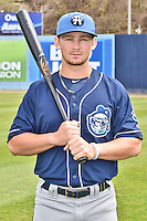 04.06.2016 - MiLB Asheville Tourists Media Day
