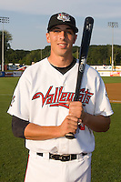 Tri-City ValleyCats 2008