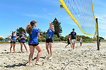 Celebrity Beach Volleyball