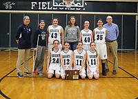 7th Grade Girls Basketball Regional 11/20/17