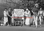 1982 Waterside Bedpush - BUY COPIES!