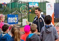 2016-03-06 Start Tenniskids World Tour
