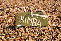 Himba this way!