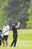 James MORRISON (ENG) during round 3 of the 2015 BMW PGA Championship over the West Course at Wentworth, Virgina Water, London. 23/05/2015<br /> Picture Fran Caffrey, www.golffile.ie: