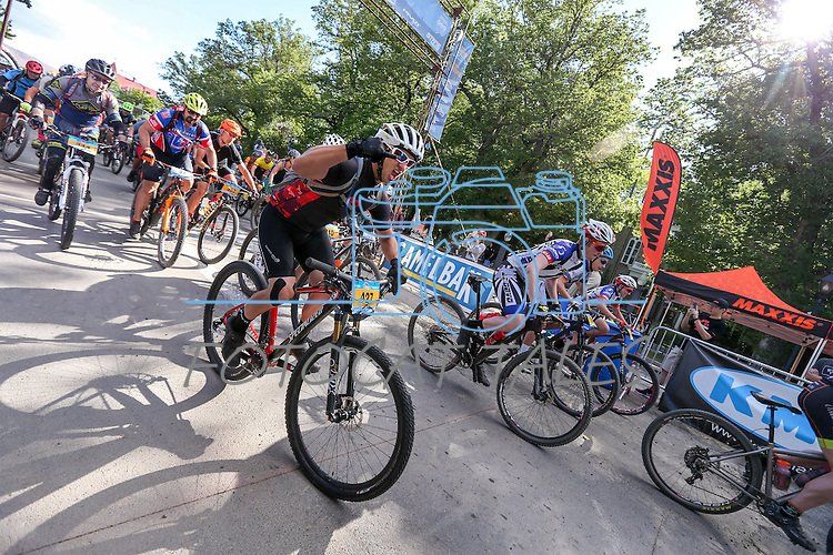 Riders compete in the Epic Rides Carson City Off-Road in Carson City, Nev., on Saturday, June 18, 2016.<br /> Photo by Cathleen Allison