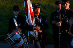 Memorial day commemorations around New York City