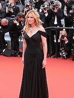 Cannes France May 12 2016 Julia Roberts attends the Money monster Premiere at the Palais des Festival During the 69th Annual Cannes Film Festival