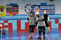 Reading Derby Girls vs Brandywine Brawlers 11-4-18
