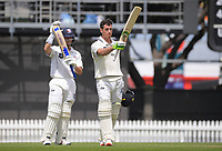 201117 Plunket Shield Cricket - Wellington Firebirds v Auckland Aces