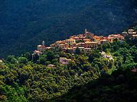 Poggio, Elba, Region Toskana, Provinz Livorno, Italien, Europa<br /> Region Tuscany, Province Livorno, Italy, Europe