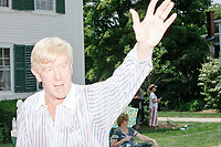 Bill Weld - 4th of July Parade - Amherst, NH - 4 July 2019