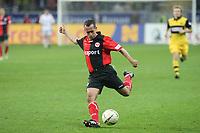 Markus Weissenberger (EIntracht)<br /> Eintracht Frankfurt vs. Borussia Dortmund, Commerzbank Arena<br /> *** Local Caption *** Foto ist honorarpflichtig! zzgl. gesetzl. MwSt. Auf Anfrage in hoeherer Qualitaet/Aufloesung. Belegexemplar an: Marc Schueler, Am Ziegelfalltor 4, 64625 Bensheim, Tel. +49 (0) 6251 86 96 134, www.gameday-mediaservices.de. Email: marc.schueler@gameday-mediaservices.de, Bankverbindung: Volksbank Bergstrasse, Kto.: 151297, BLZ: 50960101