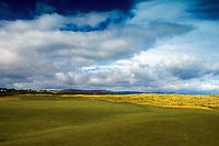 Royal Dornoch Golf Course, Dornoch, Sutherland