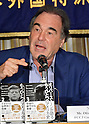 Oliver Stone promotes The Untold History of the United States