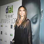 Jennifer Lopez in Barcelona Cadena Dial
