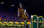 """Rolf-Göran Bengtsson on Ninja La Silla, flying on the """"double Rolex"""", second round of the IJRC Top 10 Final"""